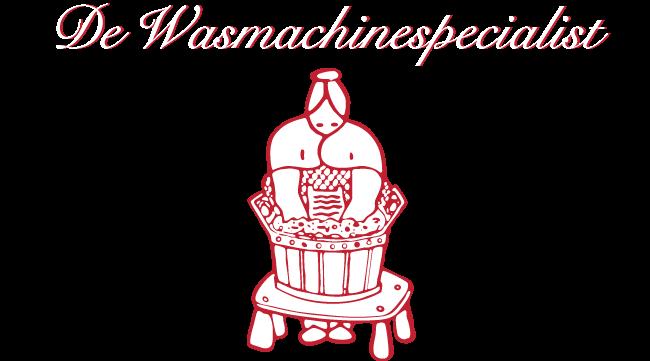 De Wasmachine specialist